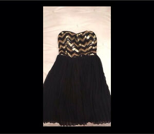 New Year's Eve dresses!