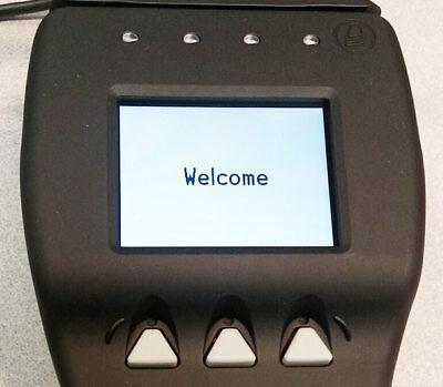 Magtek Dynapro Pn 30056028 Credit Card Processing Reader Terminal