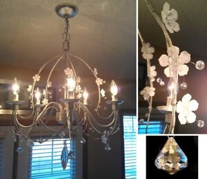 Chandelier | Kijiji in Calgary. - Buy, Sell & Save with Canada\'s ...