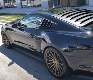 Selling CRAZY 2017 Mustang GT 500+Hp