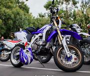 2015 Yamaha WR450f Blackwood Mitcham Area Preview