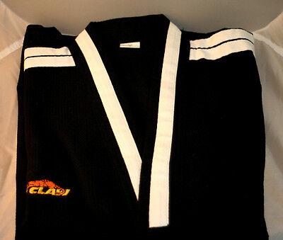 Tiger Claw Uniforms Elite Sport Martial Art Shirt Summer Kungfu Karate Ku