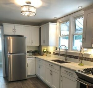 Beautifully renovated  2 Story Home, Granite & High End finishes