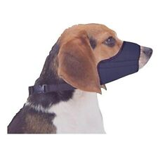Neoprene Dog Muzzles for Dog - 0 to 5XL - Adjustable - Allows panting & Drink