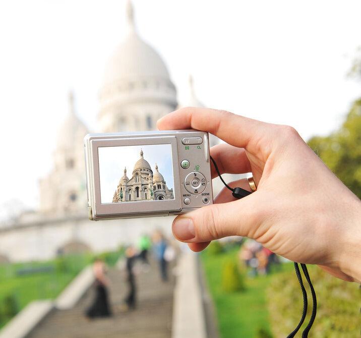 Kompakte All-in-One Kameras: Die Top 3 Cybershot Digicams von Sony
