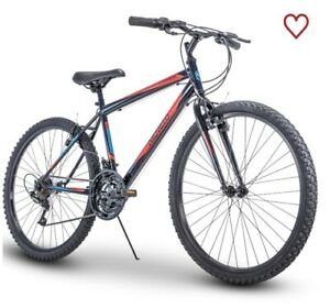 "Movelo Algonquin 26"" Men's Steel Mountain Bike"