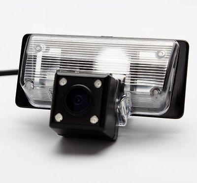 For NISSAN TEANA SYLPHY TIIDA VENUCIA B50 DC 12V Rear View Backup Car IR Camera