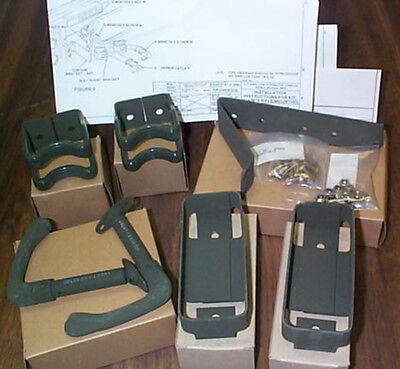 M35, M35A2 Double Mounting Kit New!!  P/N:  12301044