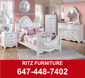 SINGLE SIZE BED STARTING AT $98