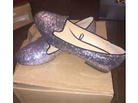 Brand new in box Zara shoes. U.K. 5. £15