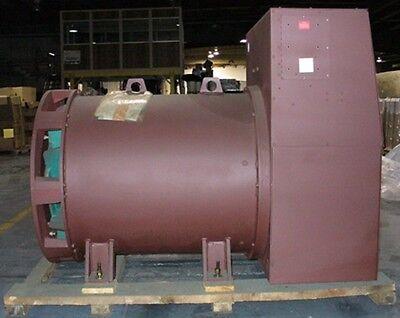Marathon 915 Kw Magnamax 380y220 Volt Generator Ends 3 - New Surplus