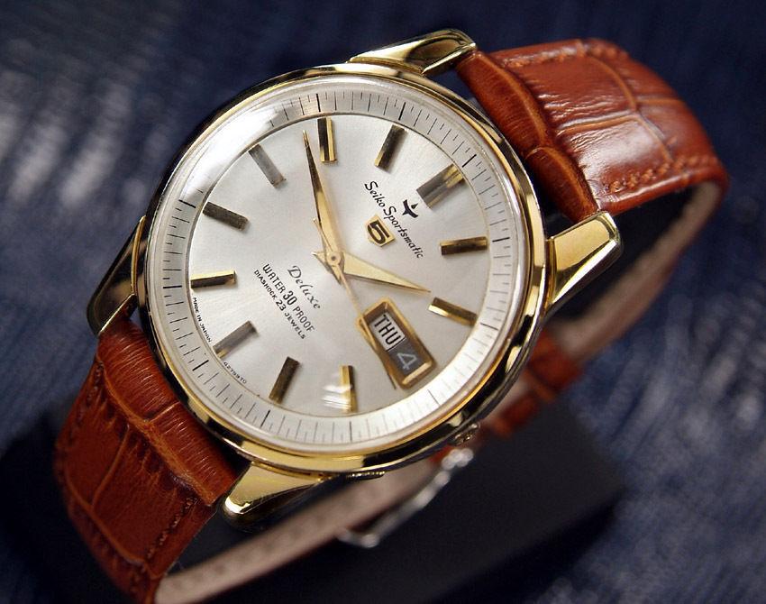 vintage seiko watch serial numbers