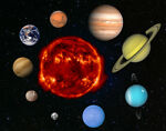 Gallery of the Planets