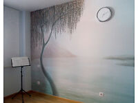 WALL ART Handmade and decorative painting