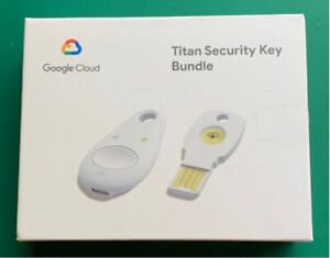 Google Cloud Titan Security Key Bundle Murrumbateman Yass Valley Preview
