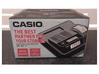 Casio SE-G1 SD-B Cash Register Shop Till