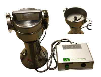 Lab Crusher and Grinder FW-100 (25000RPM, High-Speed Rotor Mill) for sale  Irmo
