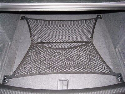 Trunk Floor Cargo Net for AUDI A4 RS4 A4 Quattro S4 BRAND (Audi Trunk)