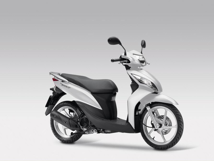 Honda Vision For Sale