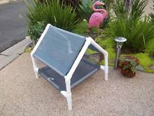 Pet bed with shade dog house kennel Brisbane City Brisbane North West Preview