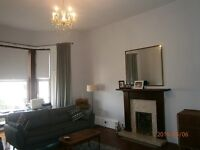 Large newly refurbished two bedroom flat for rent in Mount Florida Glasgow