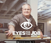 Casting call for Eyes for the Job Season 2!