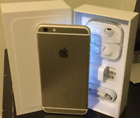 Selling iPhone 6+ 64GB with 1yr of AppleCare