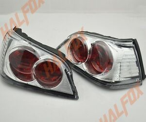 Tank Tail Light Brake Turn Signals For Honda GoldWing GL1800