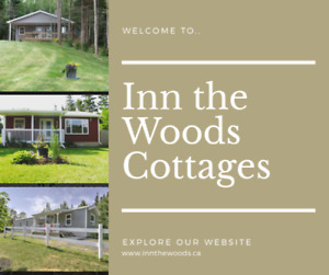 Deluxe PEI Cottages for Rent