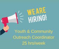 Youth & Community Outreach Coordinator