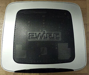 2Wire 2700HG-B DSL Modem/Wireless Router