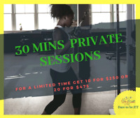 Personal Training Deal