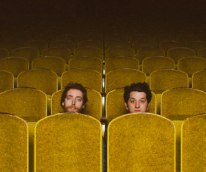 [Reduced!] 2 tix for middleditch and schwartz - april 07 at 6:30