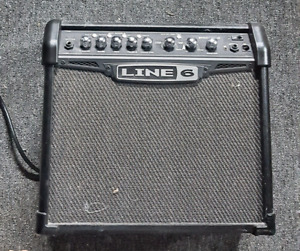 Line 6 amp great condition