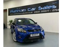 2009 Ford Focus RS LUX2 Hatchback Petrol Manual