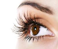 Eyelash Extensions Spring/Summer Special! $75