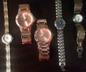 TAKE 20% off LISTED PRICE...WATCH COLLECTION....