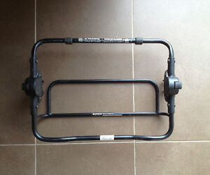 Peg Perego Car Seat Adapter for Uppababy Vista