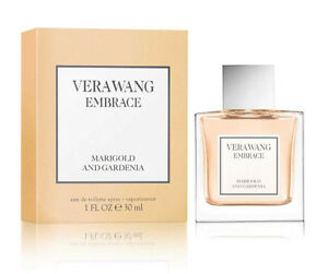 Vera Wang - Embrace; Marigold and Gardenia still in packaging