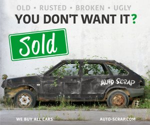 Car Recycler #1 | We Offer the best price in Hamilton!