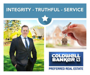 Helping you make a confident and informed real estate decision