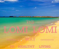 LOMI LOMI Massage - A SHOT OF HEAVEN-  MOBILE & CLINIC
