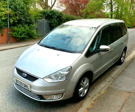 image for AUTOMATIC FORD GALAXY 2.0 TDCi 2010 NEW 12 Months MOT £2400