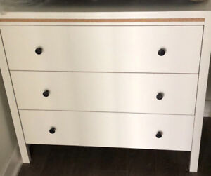 IKEA drawer chest