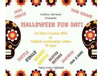 Halloween family fun day