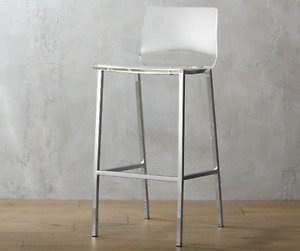 Set of 3 CB2 Bar Stools 30""