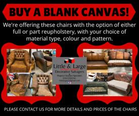 Have Your Own Unique Antique Chair.
