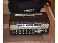 Mesa Mini Rectifier bundle