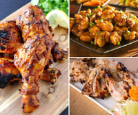 Best ever tiffin and catering service for calgary foodies