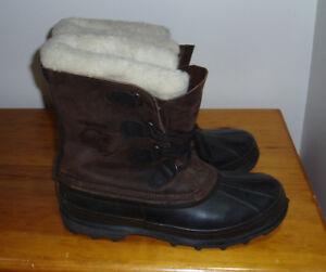 Sorel Men's Winter Boots / Bottes pour hommes